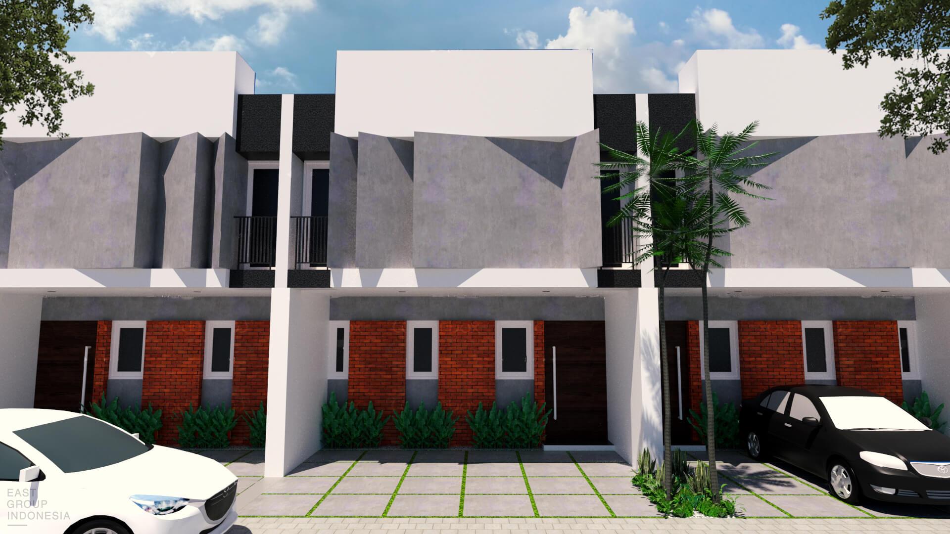 ABDI Bintaro Estate Depan 2