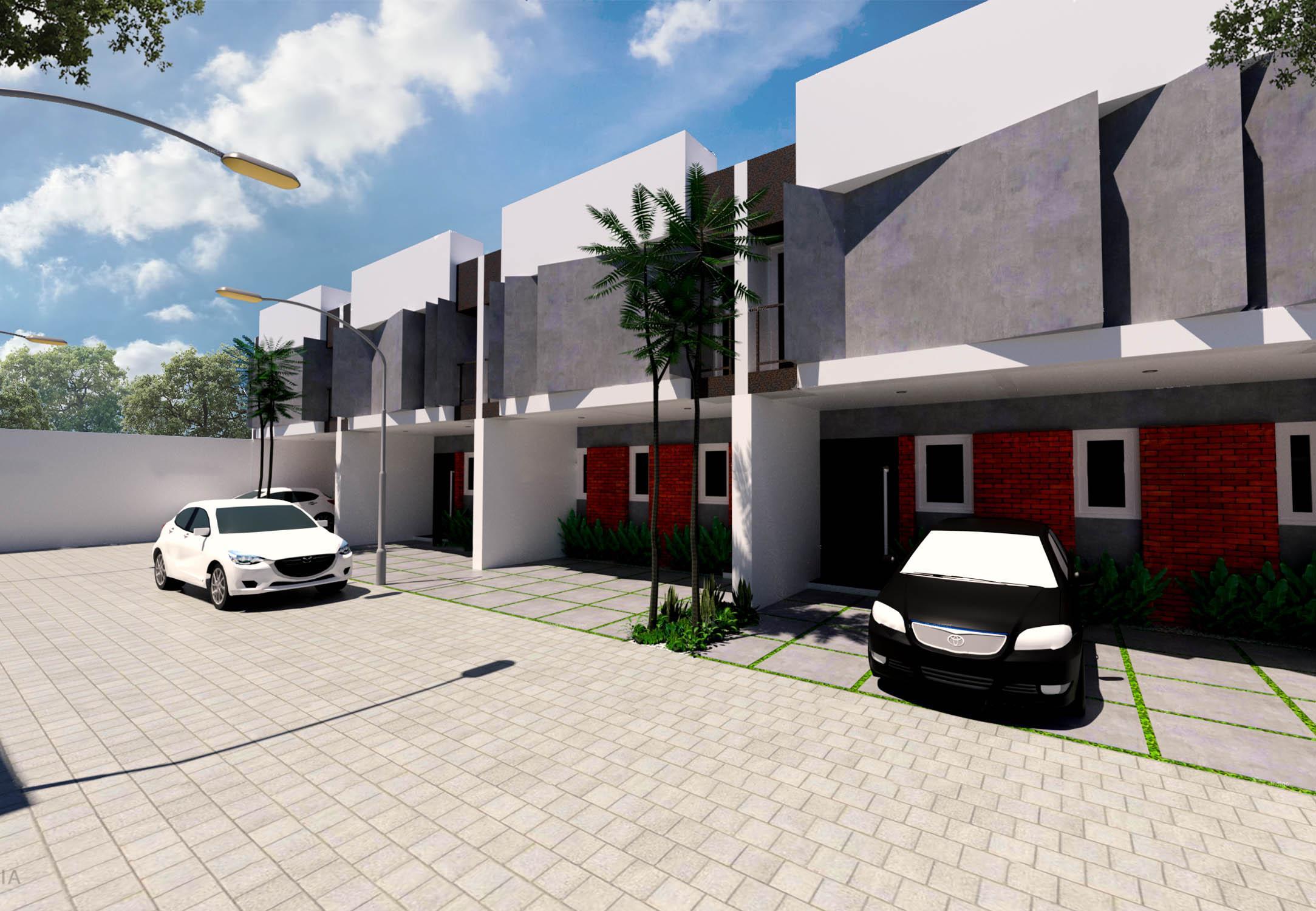 Abdi Bintaro Estate