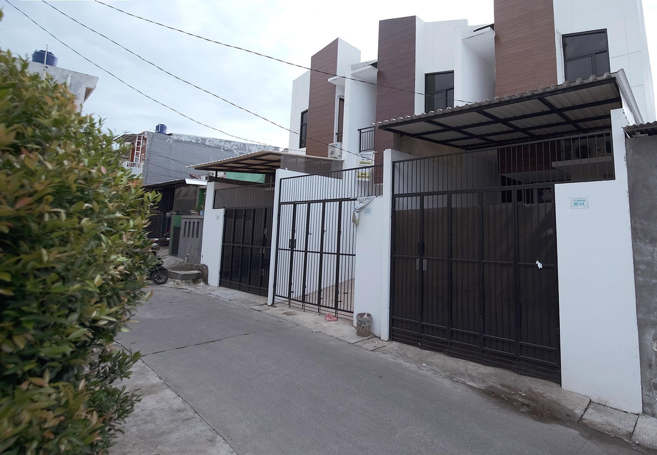 Rumah Japos